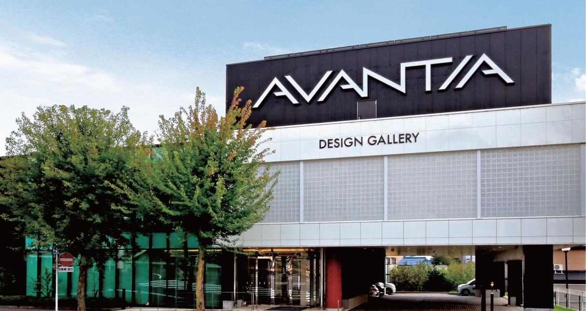 デザインギャラリー名古屋南支店